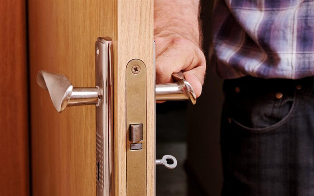 Служба по вскрытию дверей